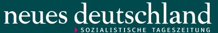neues deutschland – Sozialistische Tageszeitung